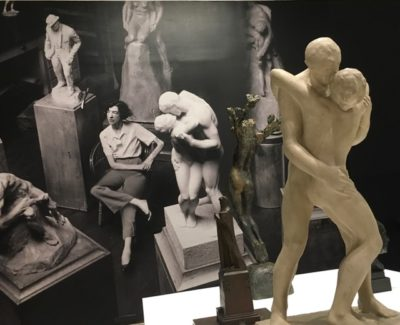 Gertrude Vanderbilt Whitney: Sculpture. Exposition au Norton Museum of Art, 2018