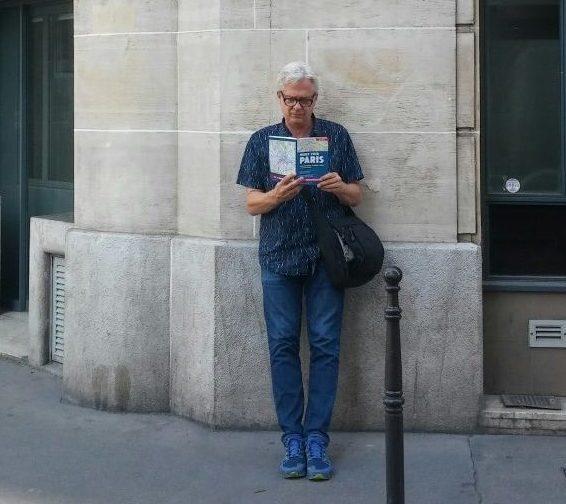 Michel Huard