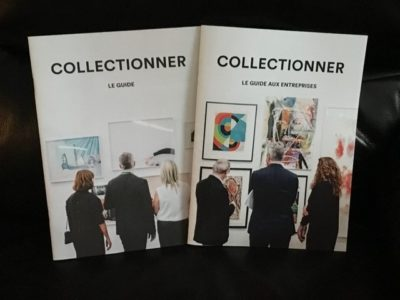 Collectionner, AGAC