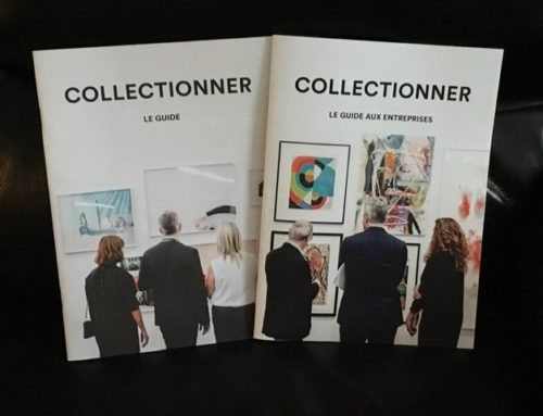 L'art de collectionner