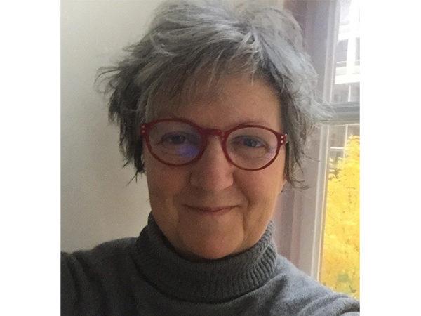 Vivian Gottheim