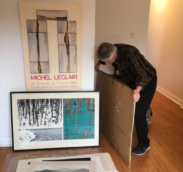 Michel Leclair