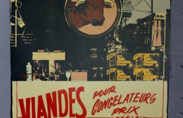 Vendredi soir, Michel Leclair,1974