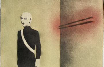 Lion Lazer (Zilon)