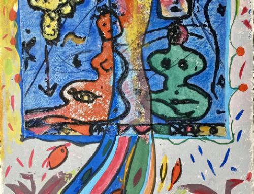 Hommage aux artistes disparus
